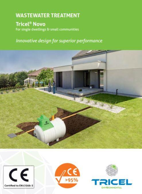 Tricel Novo (Brochure)