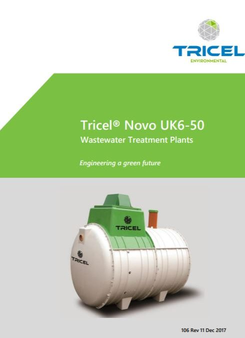 Tricel Novo (Manual)