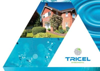Tricel Puraflo (Brochure)