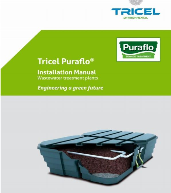 Tricel Puraflo (Manual)