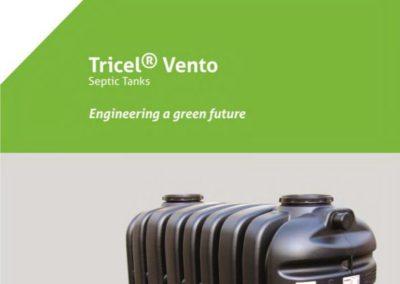 Tricel Vento (Manual)