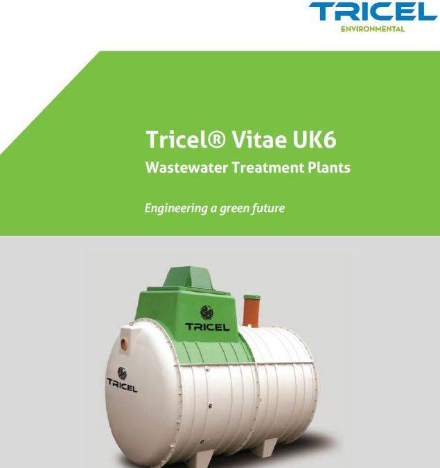 Tricel Vitae (Manual)
