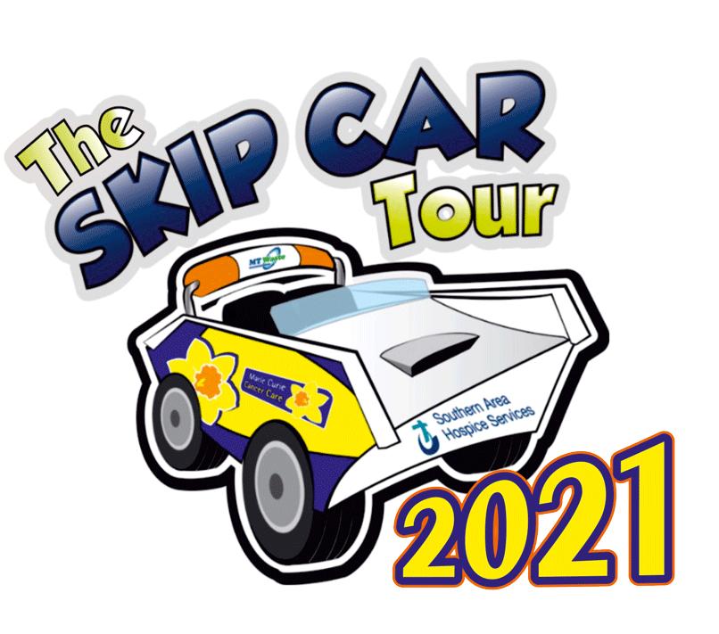 the Skipcar tour