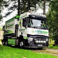 Glenvale Waste Lorry